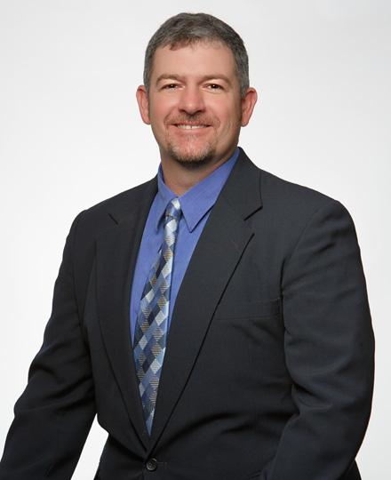 Portrait of Chad Fowler
